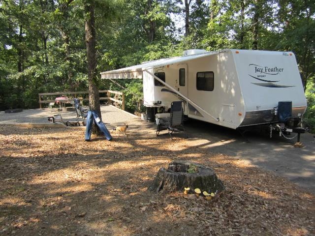 We Would Rather Be Camping The Narrows Campground At