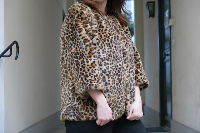 Outfit , curvy girl , leblogdunetunisienne