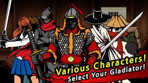 Download World Of Blade Master Mod Apk v3.2.1 Money Terbaru