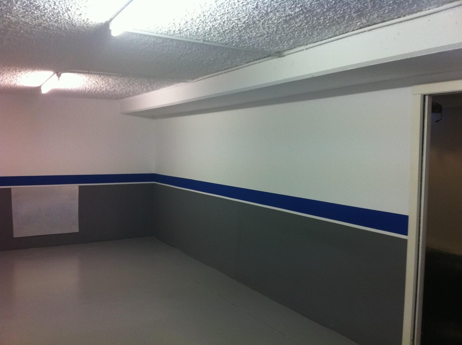 Empresa de pintura pintura residencial pintura de - Pinturas para garajes ...