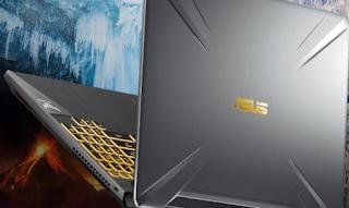 Intip Kecanggihan Spesifikasi Laptop Gaming Asus Tuf Fx505