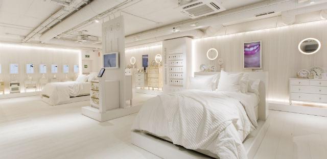 Ikea abre su espacio temporal en el centro de Madrid
