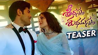 Watch Srirastu Subhamastu 2016 Telugu Movie Teaser Trailer Youtube HD Watch Online Free Download
