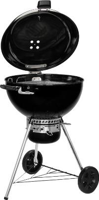 Kogelbarbecue Weber