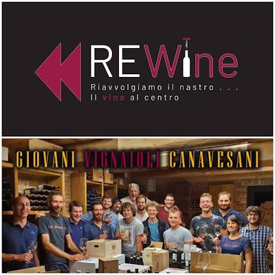 rewine canavese evento vino