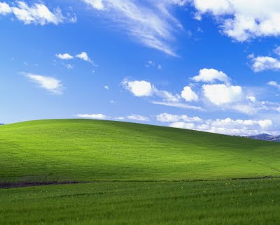windows xp bliss hd