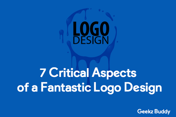 Critical Aspects of Logo Design