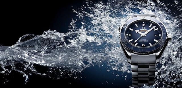 Đồng hồ Omega quả cầu – thiết kế của những người tiên phong