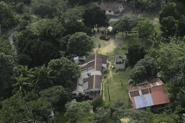 Penduduk Tempatan Pun Tak Berani Ke Gunung Berembun, Lokasi Nora Anne Ditemui Maut