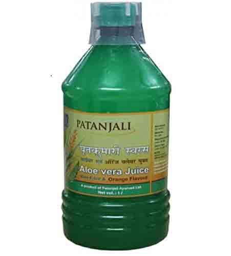 Patanjali Aloe Vera Juice For Weight Loss