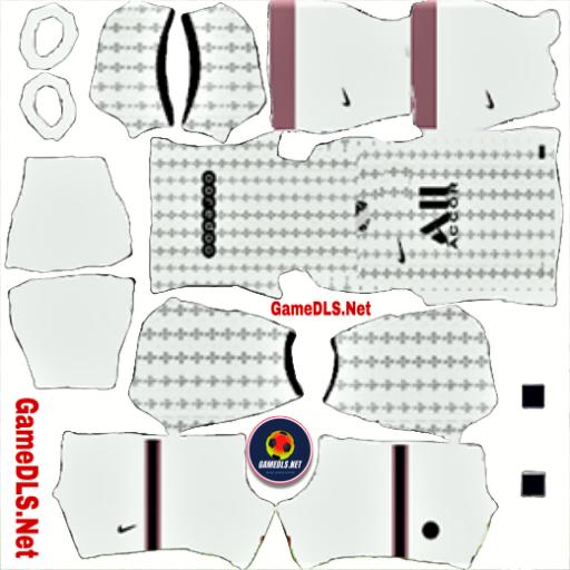 Kit PSG 2022