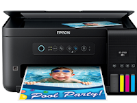 Epson ET-2700 Driver for macOS 10.13.x