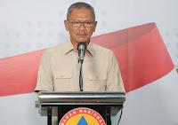 Kasus Positif Corona di Indonesia Bertambah Menjadi 579, NTB Zero Covid19