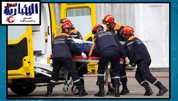 العثور جثة شرطي جزائري داخل سيارته بعين البنيان