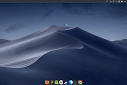 Cara Install dan konfigurasi Latte Dock di Kali Linux