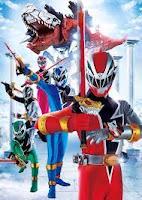 Kishiryu Sentai Ryusoulger (Subtitle Indonesia)