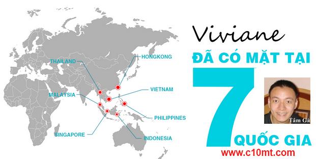 Thật sự có nên mua đồ lót Viviane của Pháp tại Việt Nam hay không ?