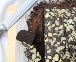 Cara Buat Brownies Edun Mantap
