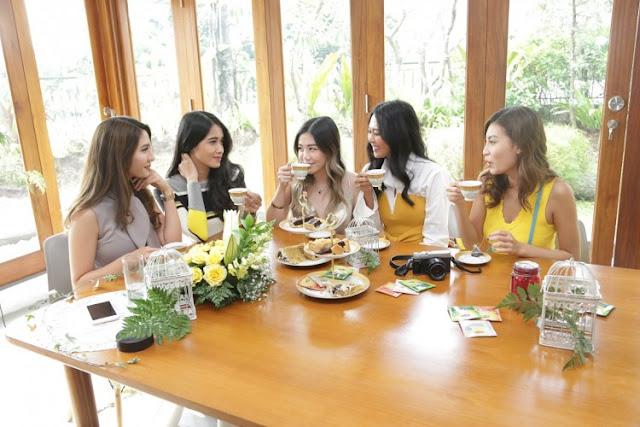 Indonesia Memiliki Tradisi Minum Teh, Disinilah Keberagaman Disatukan dengan Secangkir Teh