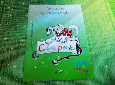 """""""Ciapek"""" Wanda Szymanowska"""