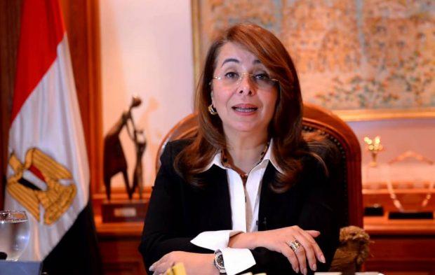 وزارة التضامن وموعد صرف معاش شهر مايو