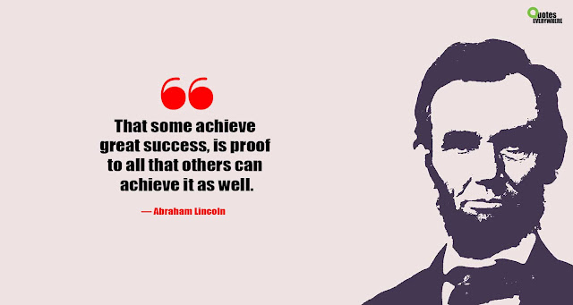 Abraham Lincoln Quotes on Leadership]