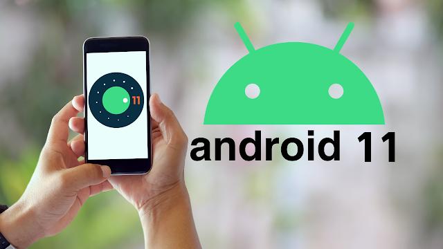 Android 11 : جوجل تعلن إطلاق الإصدار التجريبي في 3 يونيو 2020