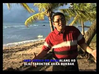 Chord Kunci Gitar Lagu Batak -  Arvindo Simatupang : Ditakko Ho Ma Rohangki