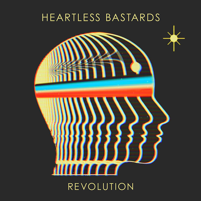 Heartless Bastards and the music video for the song titled Revolution, written by frontwoman Erika Wennerstrom. #TheIndies #MusicVideo #HeartlessBastards, #Revolution #ErikaWennerstrom