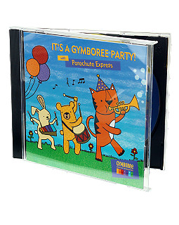 gymboree-cd