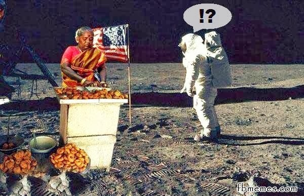 Funny Astronaut Movies - Pics about space