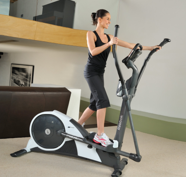 how to choose an elliptical