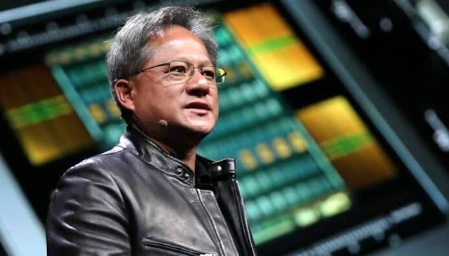 Nvidia planea construir la computadora más rápida