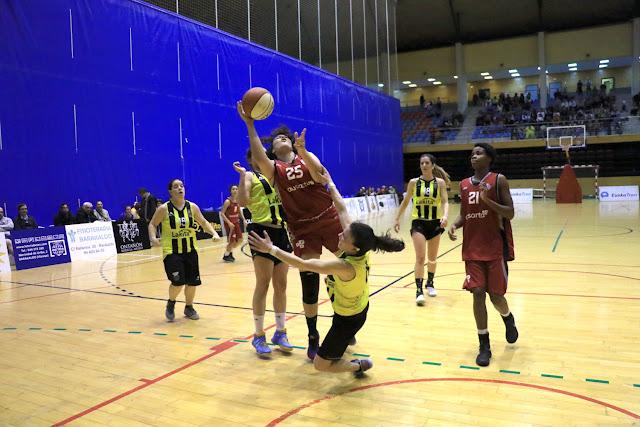 Baloncesto | Ausarta Barakaldo EST recibe al Gernika en su camino hacia la fase de ascenso