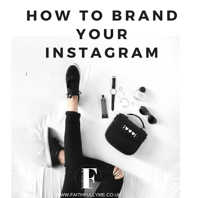 HOW TO BRAND AND THEME YOUR INSTAGRAM