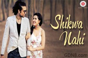 Shikwa Nahi - Jubin Nautiyal & Sheena Bajaj