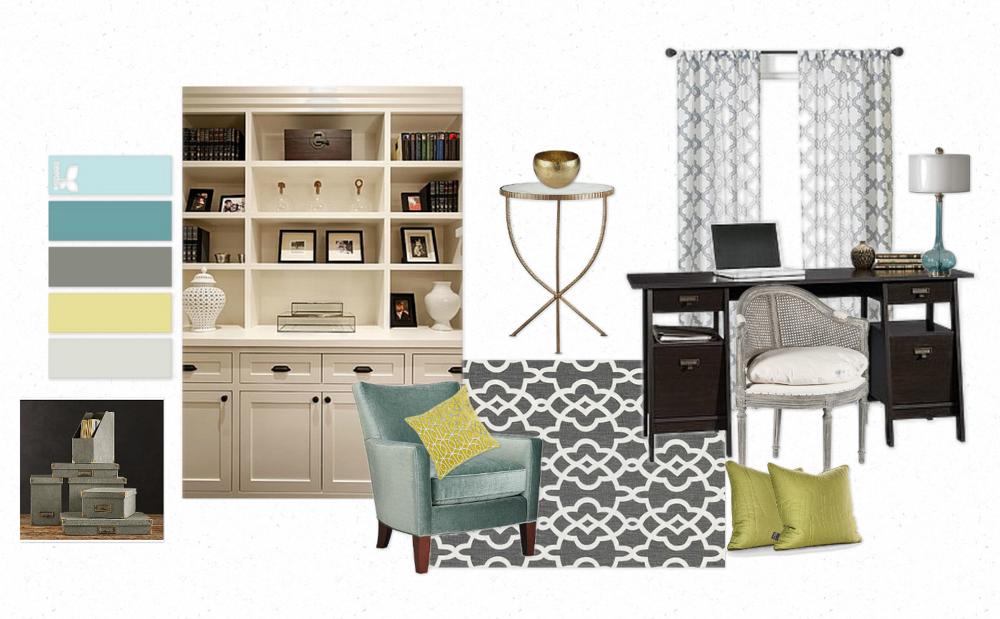 Home office design ideas for Home office inspiration pictures
