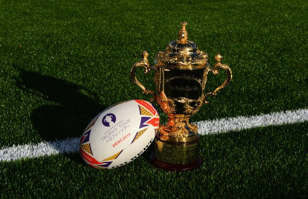 Rugby World Cup 2019 : Match Dates And Complete Tournament Schedule