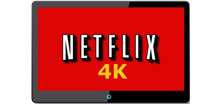 Ver Netflix en 1080p o 4K en dispositivos sin Windows 10