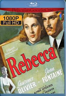Rebeca[1946] [1080p BRrip] [Castellano-Ingles] [GoogleDrive] LaChapelHD