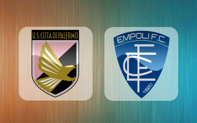 ON REPLAY MATCHES YOU CAN WATCH PALERMO VS EMPOLI SERIE A, FREE PALERMO VS EMPOLI SERIE A FULL MATCHES, REPLAY PALERMO VS EMPOLI SERIE A VIDEO ONLINE, REPLAY PALERMO VS EMPOLI SERIE A FULL MATCHES SOCCER, ONLINE PALERMO VS EMPOLI SERIE A FULL MATCH REPLAY, PALERMO VS EMPOLI SERIE A FULL MATCH SPORTS,PALERMO VS EMPOLI SERIE A HIGHLIGHTS AND FULL MATCH .