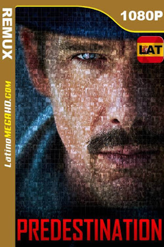 Predestination (2014) Latino HD BDREMUX 1080P ()