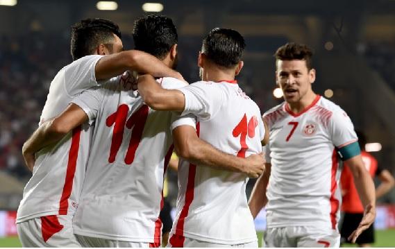 مشاهدة مباراة تونس وتركيا بث مباشر اون لاين اليوم 1-6-2018 رابط يوتيوب مباراة المنتخب التونسى والبرتغالى الودية استعدادا لكأس العالم