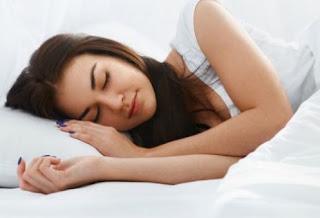 Yuk, Konsumsi 40 Jenis Makanan Ini Sebelum Tidur Supaya Tidur Lebih Nyenyak