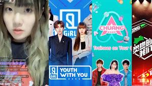 Zhang Menghui BEJ48 Ungkap Tema SNH48 7th General Election Diambil dari Nama Survival Show