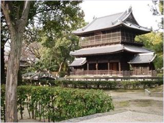 วัดโชฟุคุจิ (Shofukuji Temple)