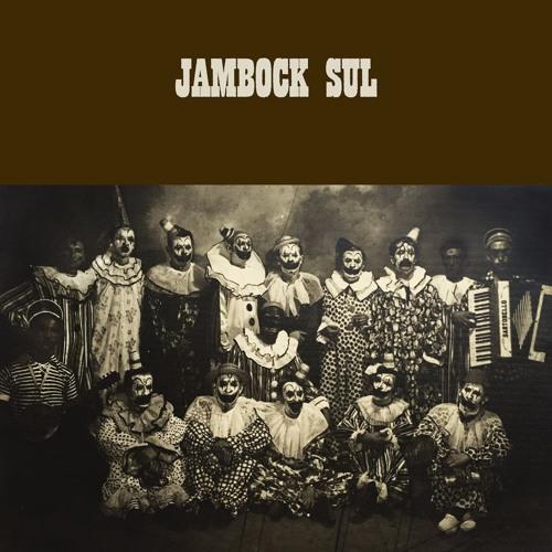 Escutem a estreia da Jambock Sul