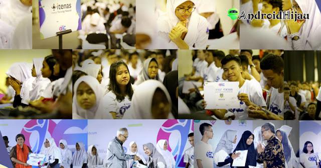 Beasiswa S1 OSC Medcom, Beasiswa 2020, Beasiswa S2 Guru 2020