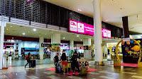 KLIA Ekspress at KLIA2 Airport