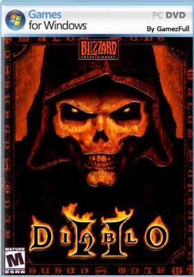 descargar Diablo 2 pc full español mega y google drive.